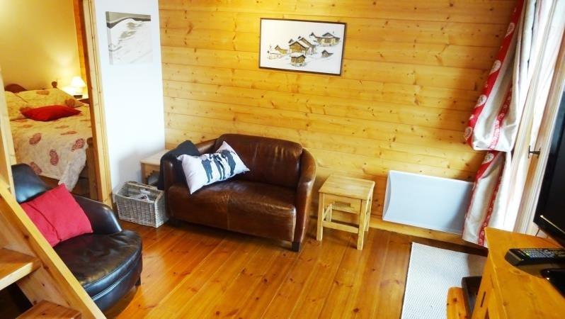 Vente appartement Les allues 360000€ - Photo 3