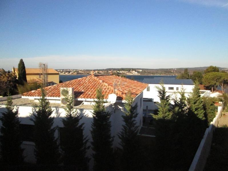 Sale apartment Balaruc les bains 134000€ - Picture 6