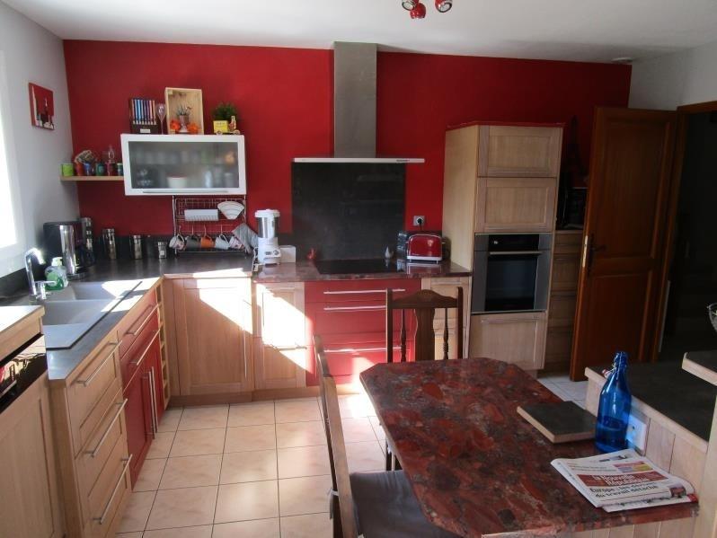 Vente maison / villa Azay le brule 176800€ - Photo 2