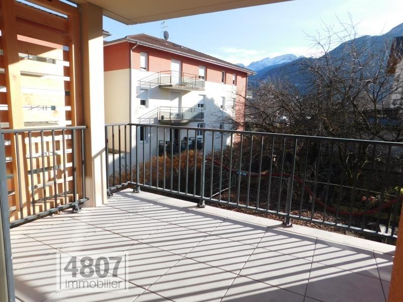 Location appartement Bonneville 855€ CC - Photo 7