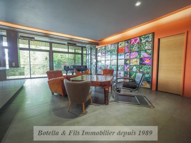 Vente de prestige maison / villa Uzes 3180000€ - Photo 10