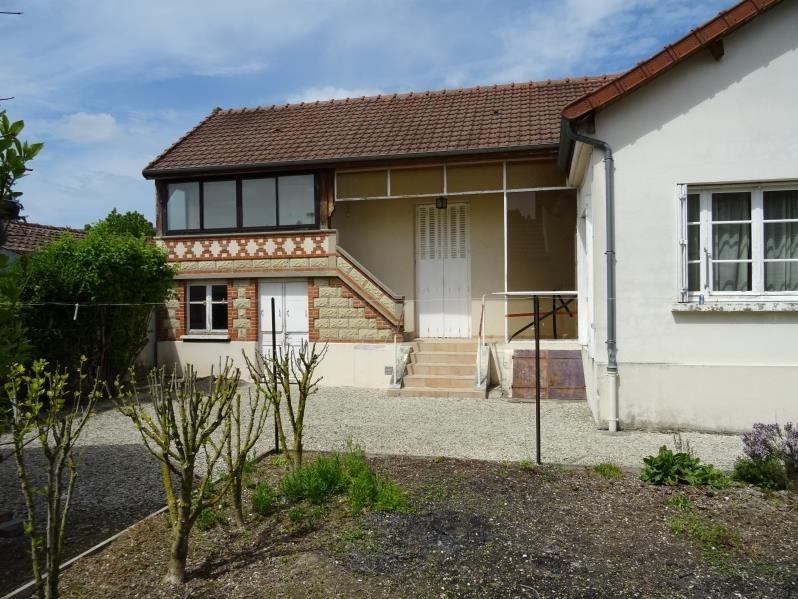 Vente maison / villa Ste savine 142000€ - Photo 2