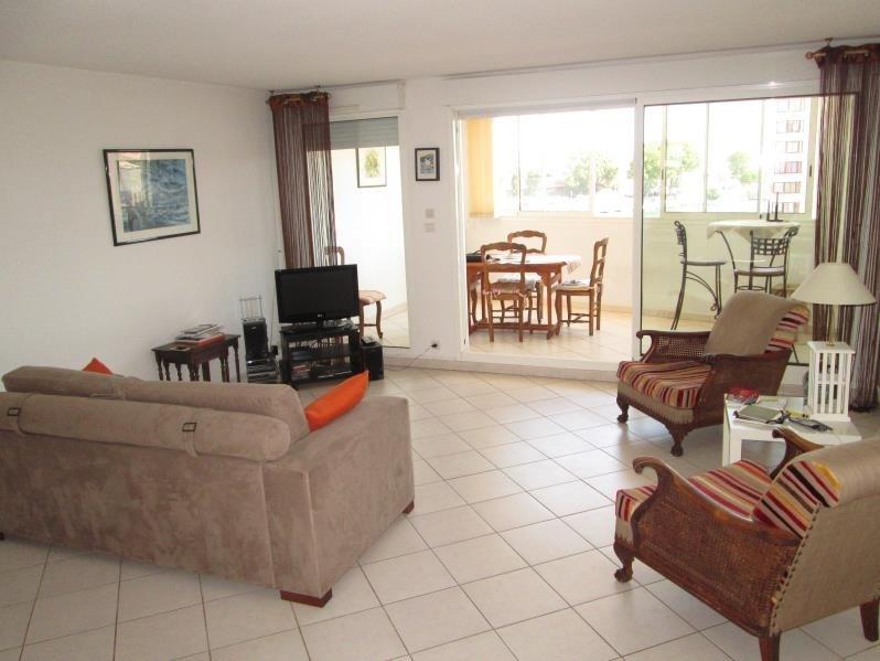 Vente appartement Sete 386000€ - Photo 3
