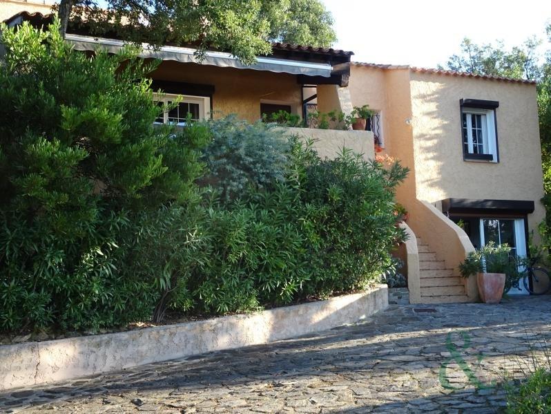 Vente maison / villa La londe les maures 515000€ - Photo 3