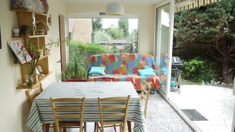 Sale house / villa Orgeval 672000€ - Picture 5