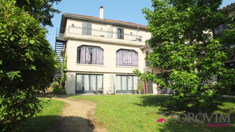 Sale apartment Écully 185 000€ - Picture 2