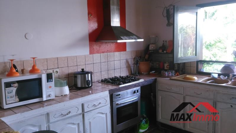 Vente maison / villa Saint benoit 253 000€ - Photo 2