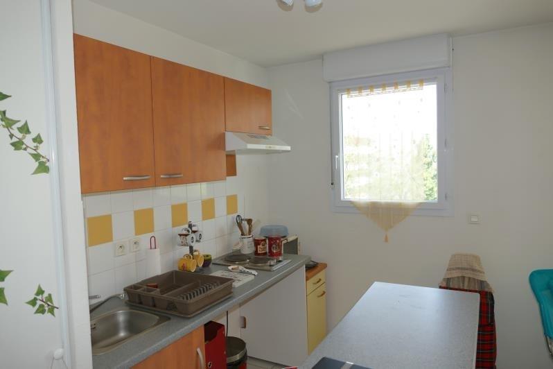 Rental apartment Royan 520€ CC - Picture 4