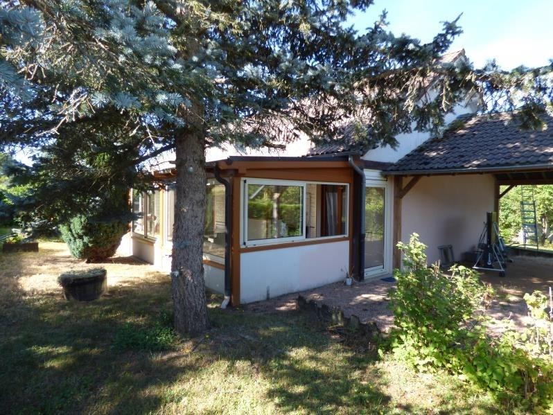 Vente maison / villa Cressanges 128000€ - Photo 1