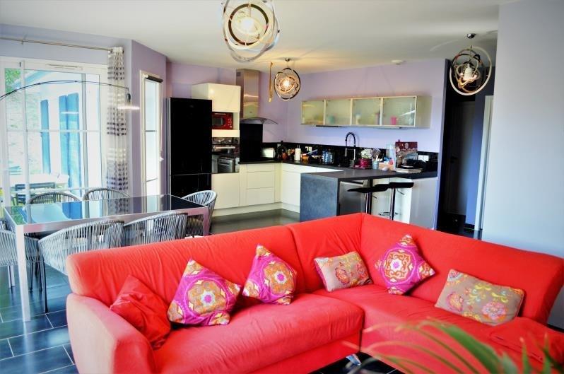 Vente maison / villa Bidart 487600€ - Photo 5