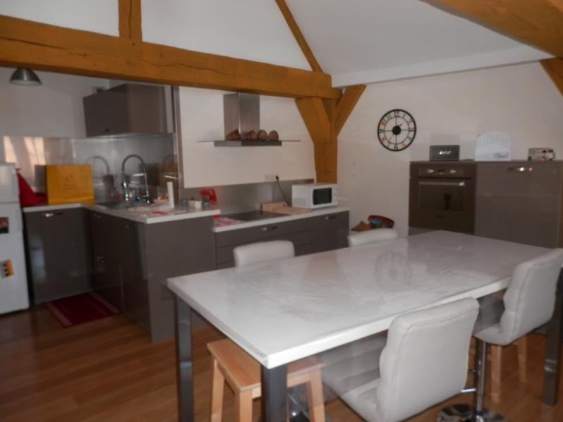 Vente appartement Troyes 98000€ - Photo 3