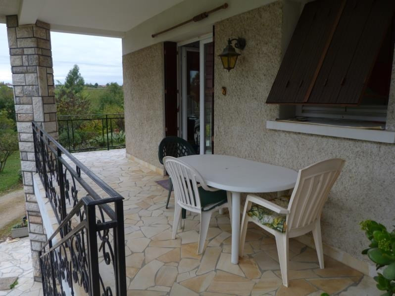 Location maison / villa Montauban 895€ CC - Photo 5