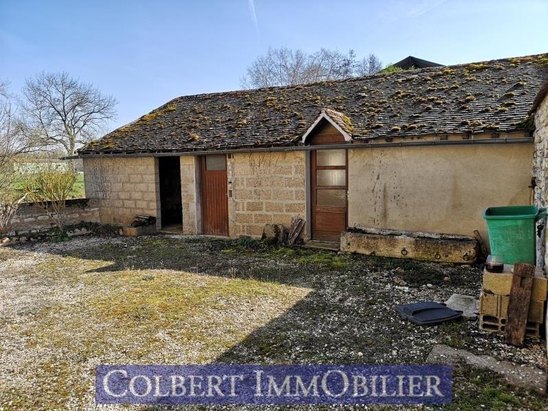 Sale house / villa La chapelle vaupelteigne 129000€ - Picture 9