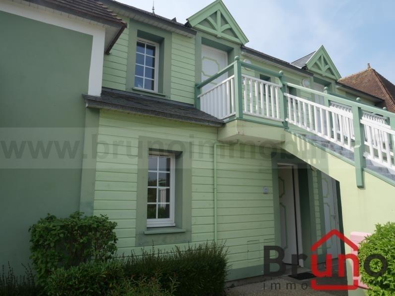 Revenda apartamento Fort mahon plage 144400€ - Fotografia 2