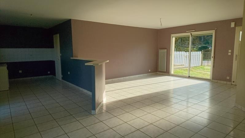 Sale house / villa Lesparre medoc 166900€ - Picture 3