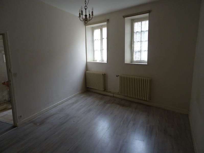 Revenda apartamento Moulins 86000€ - Fotografia 2