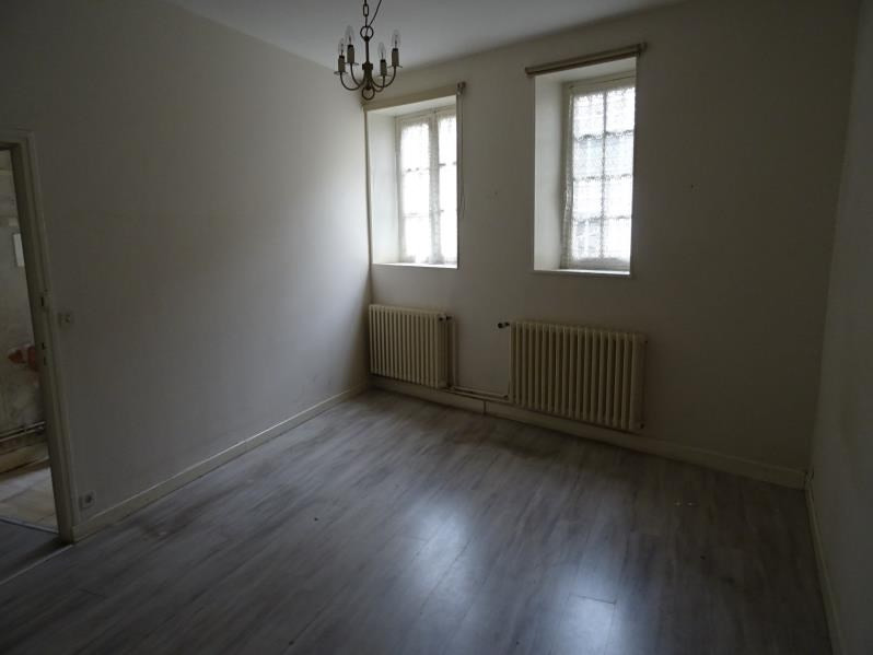 Vendita appartamento Moulins 86000€ - Fotografia 2