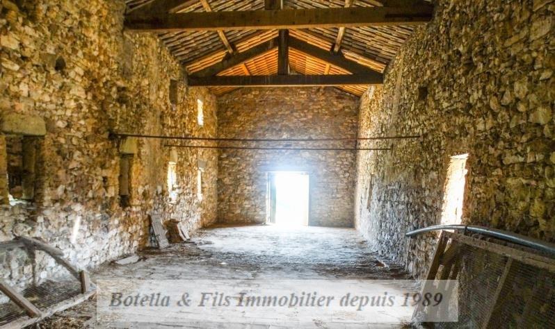 Vente de prestige maison / villa Uzes 521000€ - Photo 3