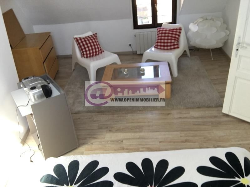 Sale house / villa Montmagny 345 000€ - Picture 2