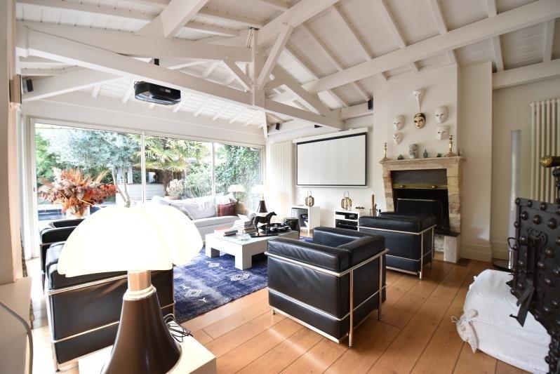 Vente de prestige maison / villa Bordeaux 1075000€ - Photo 4