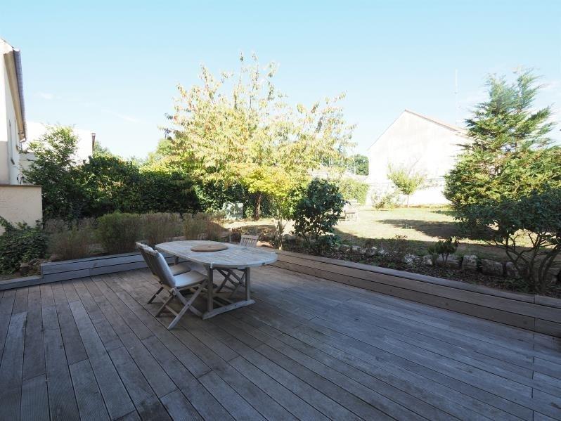Vente maison / villa Bois d'arcy 619000€ - Photo 4
