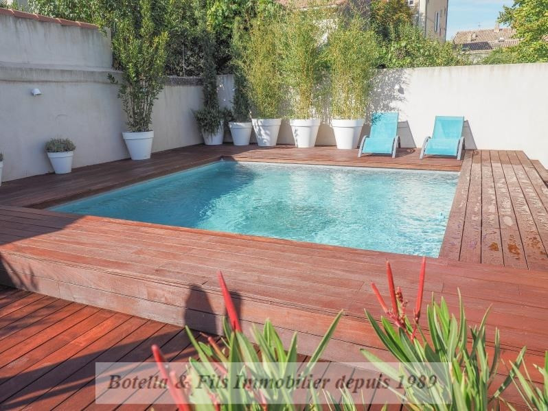 Venta de prestigio  apartamento Uzes 1250000€ - Fotografía 14