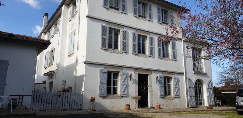 Vente de prestige maison / villa Ascain 895000€ - Photo 1