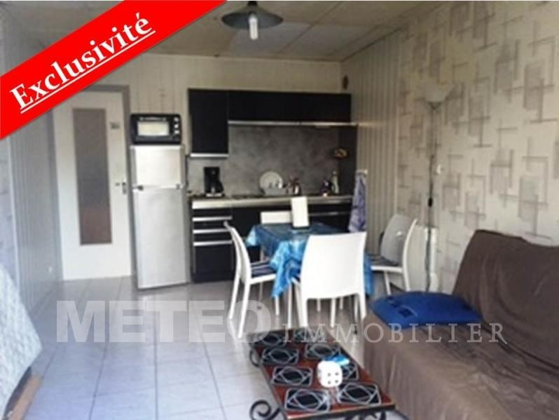 Sale apartment La tranche sur mer 76 150€ - Picture 1