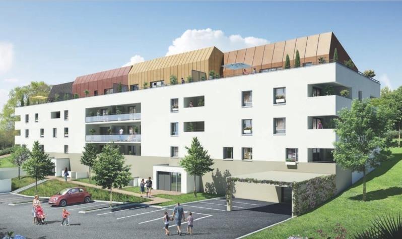 Vente appartement Saint orens 229000€ - Photo 8