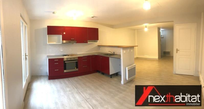 Vente maison / villa Bondy 225000€ - Photo 2