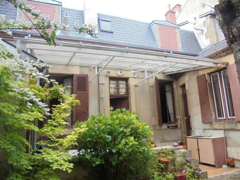 Sale house / villa Moulins 235 000€ - Picture 1