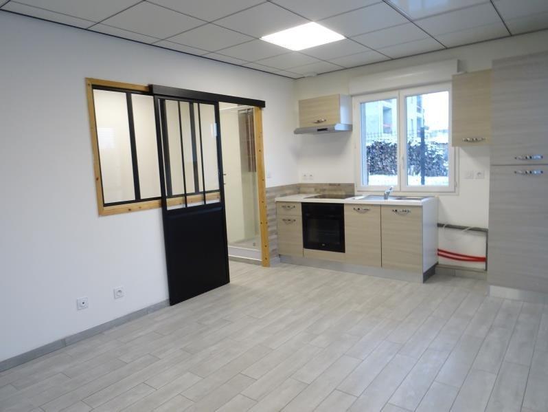 Vente appartement Vienne 98000€ - Photo 2
