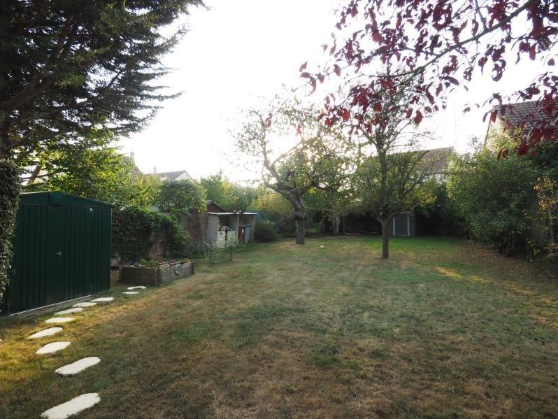 Vente maison / villa Bois d'arcy 534500€ - Photo 7