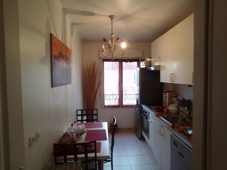 Sale apartment Poissy 305000€ - Picture 3