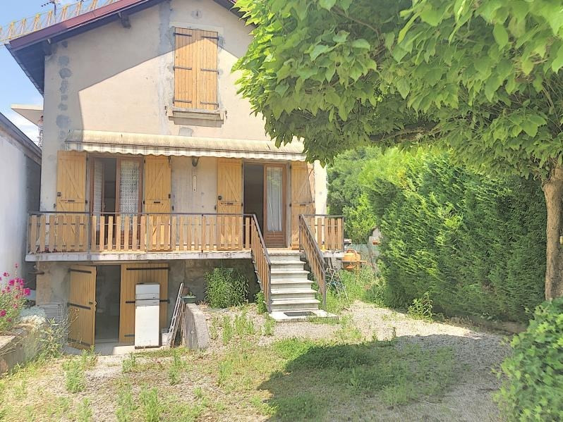 Sale house / villa Chambery 243800€ - Picture 1