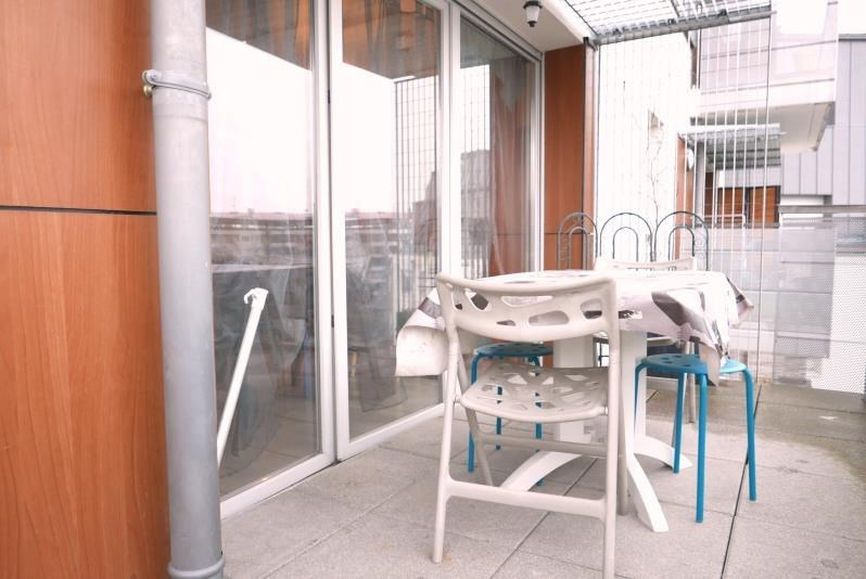 Vente appartement Annecy 212 000€ - Photo 7