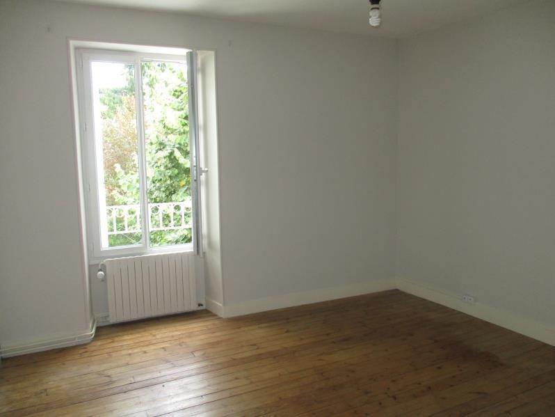 Vente maison / villa Niort 261000€ - Photo 9