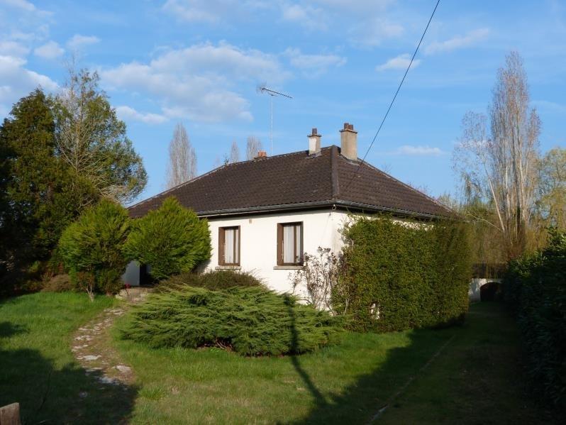 Sale house / villa Secteur champignelles 117000€ - Picture 1