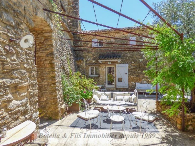 Vente de prestige maison / villa Uzes 695000€ - Photo 13