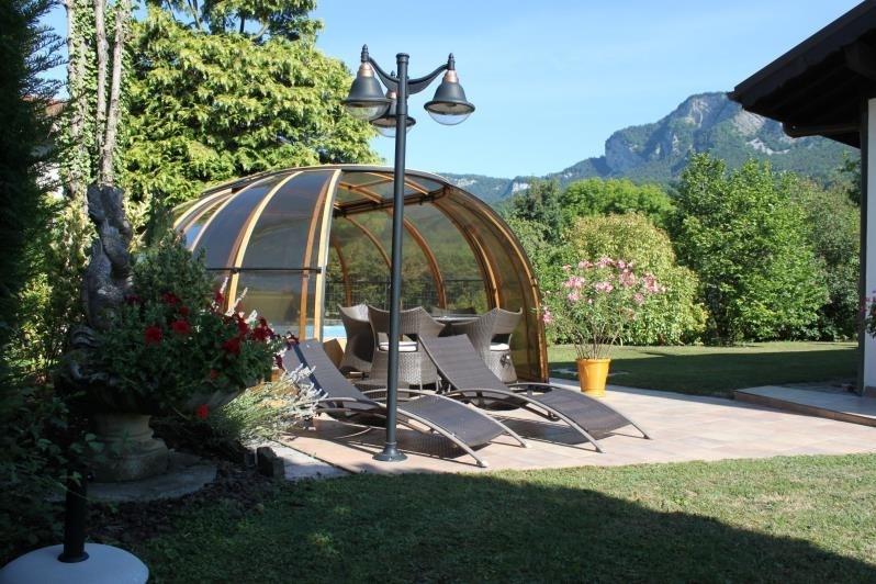 Vente maison / villa Ayze 470000€ - Photo 4