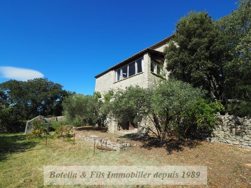 Verkoop  huis Barjac 299000€ - Foto 3