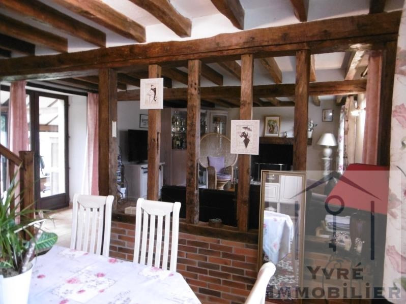 Vente maison / villa Savigne l eveque 210 000€ - Photo 9