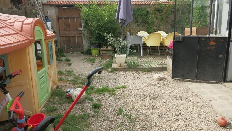 Sale house / villa Quincy voisins 229900€ - Picture 6