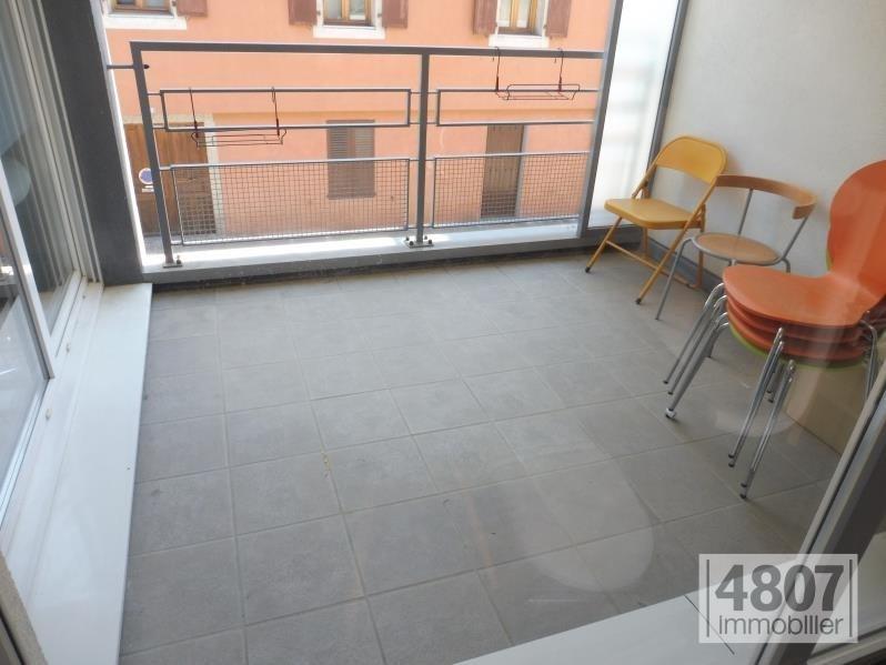 Produit d'investissement appartement Sallanches 160000€ - Photo 4