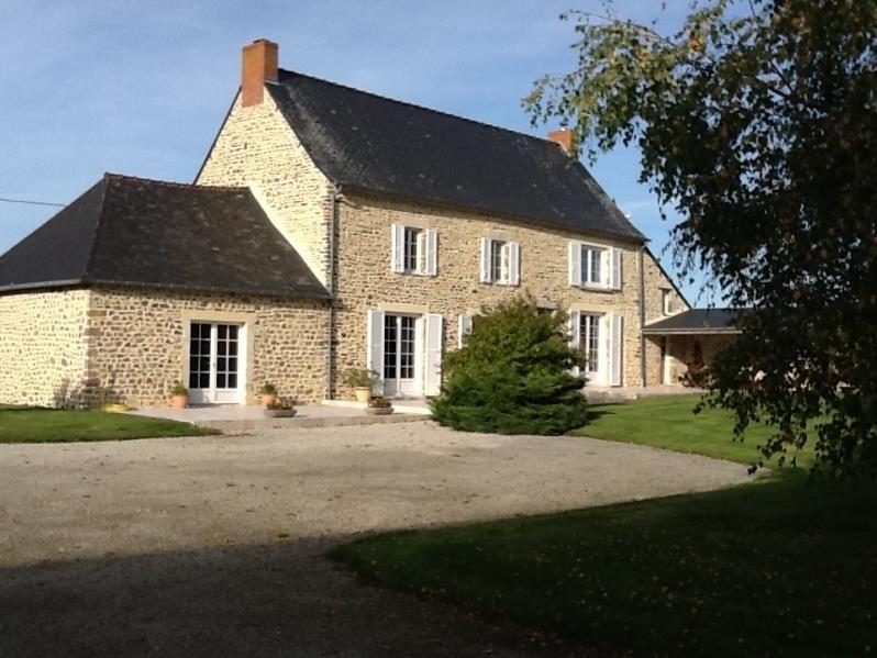 Sale house / villa Laulne 297800€ - Picture 1