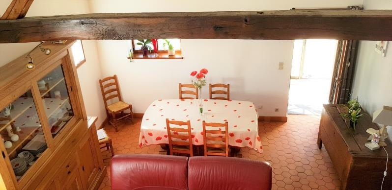 Vente maison / villa Guilly 157500€ - Photo 3