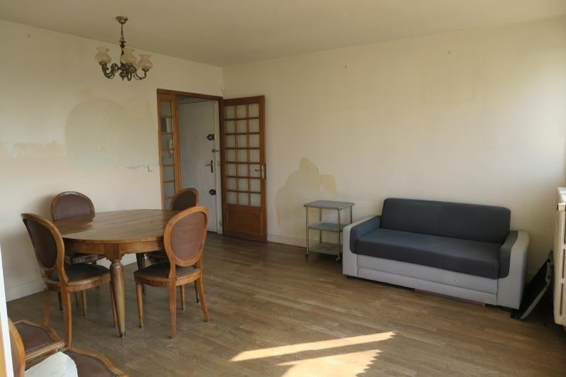 Sale apartment Verrieres le buisson 199000€ - Picture 2