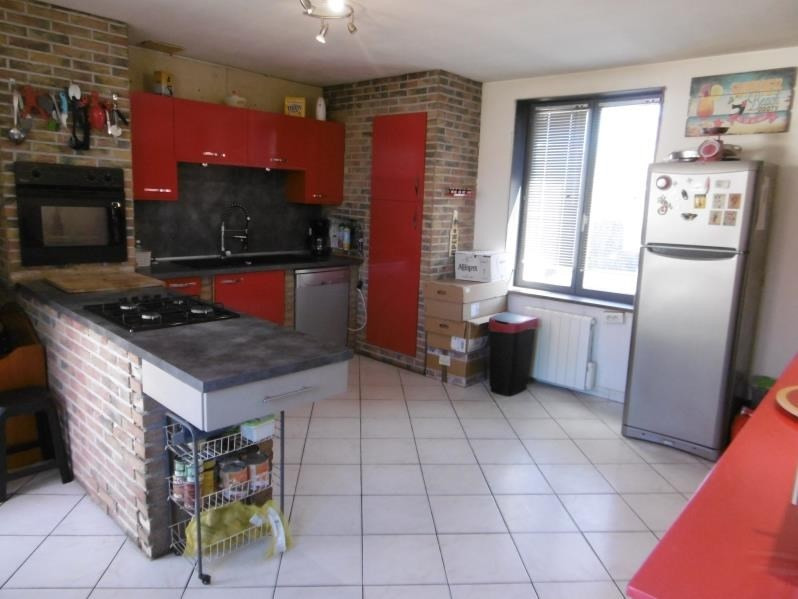 Sale house / villa Rumaucourt 134 000€ - Picture 1