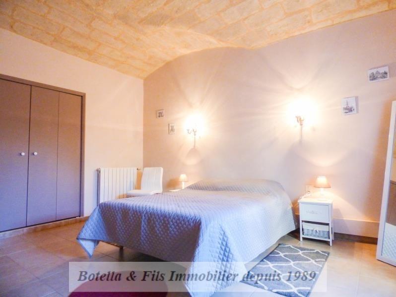 Vente de prestige maison / villa Uzes 699000€ - Photo 5