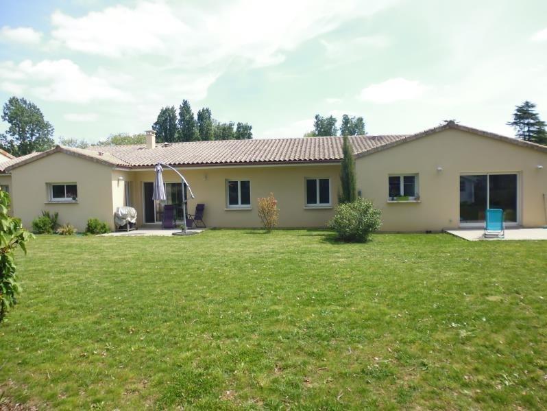 Venta  casa Mignaloux beauvoir 345000€ - Fotografía 1